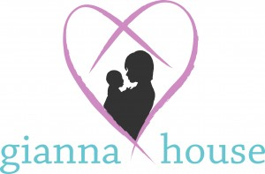 Gianna House Logo